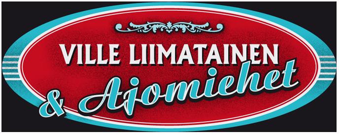 Ville Liimatainen ja Ajomiehet